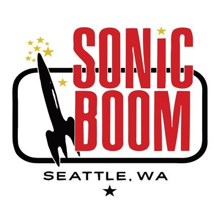 Sonic Boom Records Social Profile