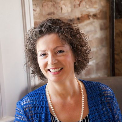 Christine Nolfi | Social Profile
