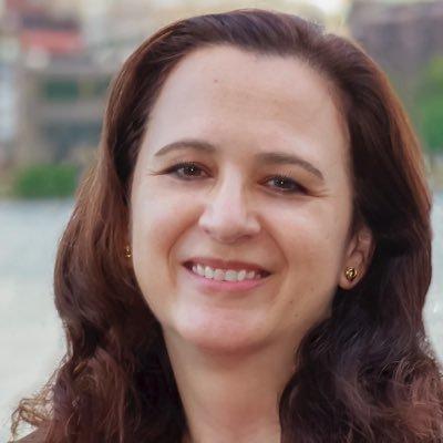 Christina Nargolwala | Social Profile