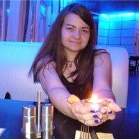 Olga Veter | Social Profile