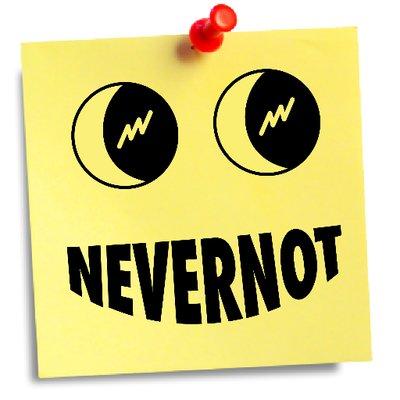 Never Not Co. | Social Profile