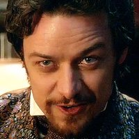 JamesMcAvoyMessageBd | Social Profile