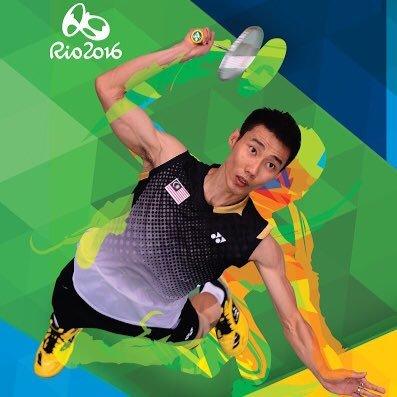 Dato' Lee Chong Wei | Social Profile