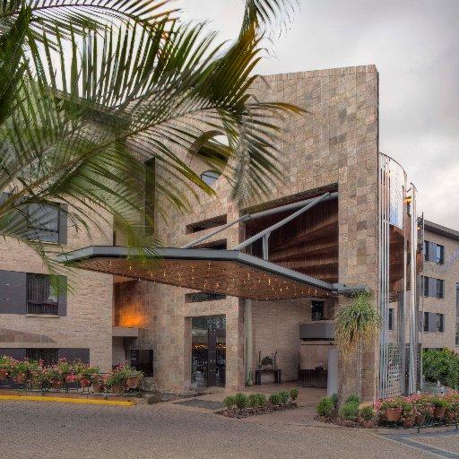 Tribe Hotel Kenya Social Profile