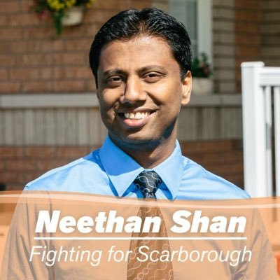 Neethan Shan