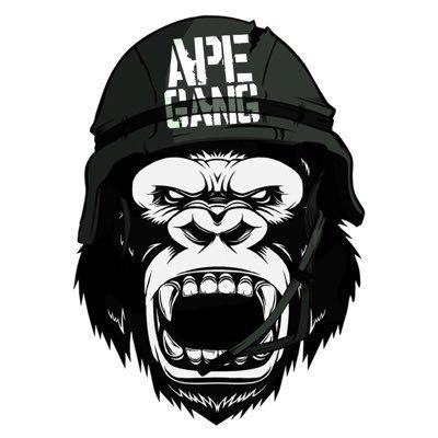 APE GANG | Social Profile