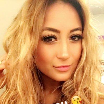 Ashley  Galvan Social Profile