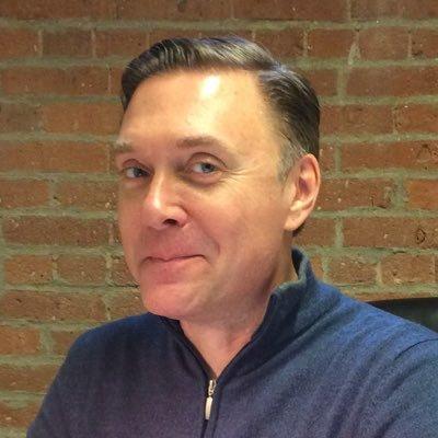 Bob Knorpp Social Profile