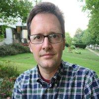 Jason Sanford | Social Profile