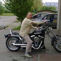 Igor Alvik | Social Profile