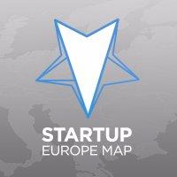 StartupEUmap