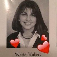 Katie Kubert   Social Profile