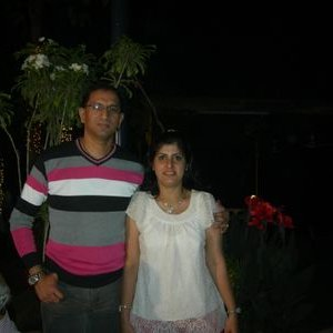 Sunil Jani