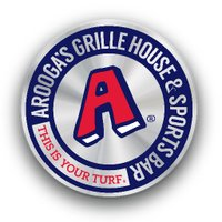 Arooga's Sports Bar | Social Profile
