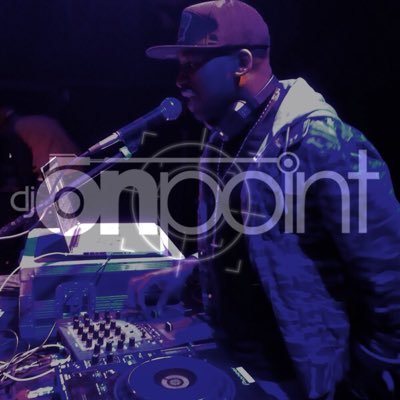 DJ OnPoint Social Profile