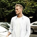Photo of ALindegaard's Twitter profile avatar