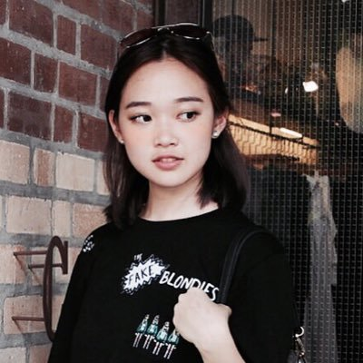 Janice Azulgal Tee♡ | Social Profile
