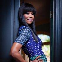 Angela Robinson | Social Profile
