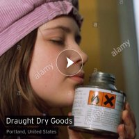 Draught Dry Goods | Social Profile