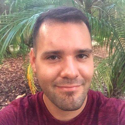 Chad Windnagle | Social Profile