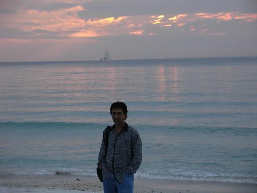 Ravi Ratna Social Profile