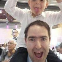 Gidon Shaviv | Social Profile