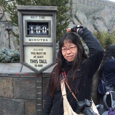 mikiT / 高田美紀 / たかたみき Social Profile
