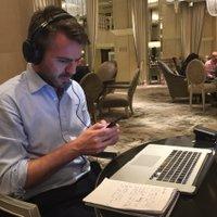 Patrick Osgood | Social Profile