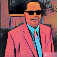 Tom Grover | Social Profile