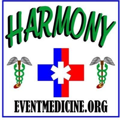 harmonyeventmedicine