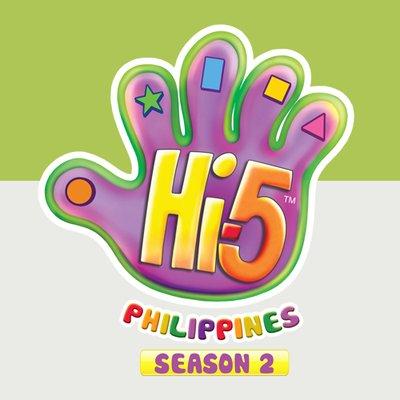Hi5onTV5