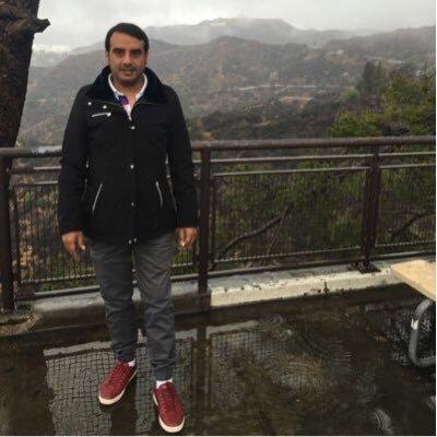 عبدالله العقيل | Social Profile