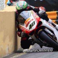 Martin Jessopp 4⃣0⃣ | Social Profile