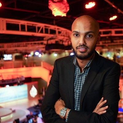 Hamza Mohamed | Social Profile
