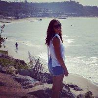 Ana Carvalho | Social Profile