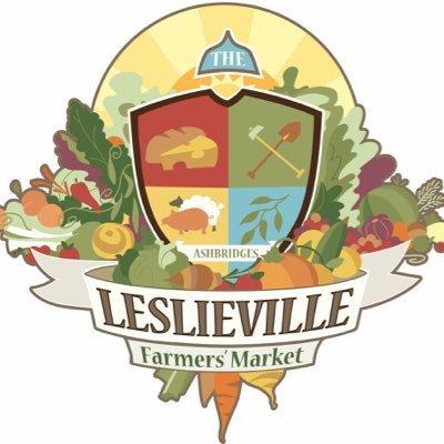 Leslieville Market Social Profile