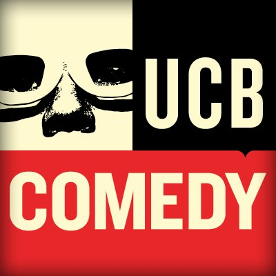 UCB Comedy Social Profile
