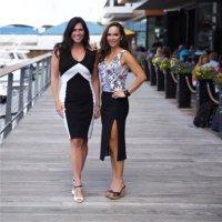 Kimberly & Jessica | Social Profile