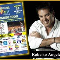 roberto angelelli | Social Profile
