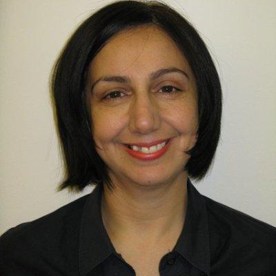 Jasmine Ali | Social Profile