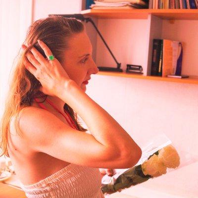 Lia Fanina (@LiaFanina)