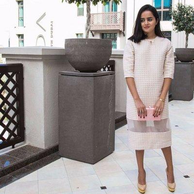 Lilian Afshar   Social Profile