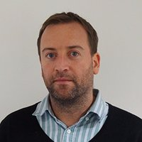 Rob Holdsworth | Social Profile