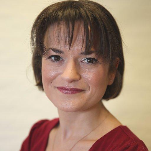 Johanna Baxter Social Profile