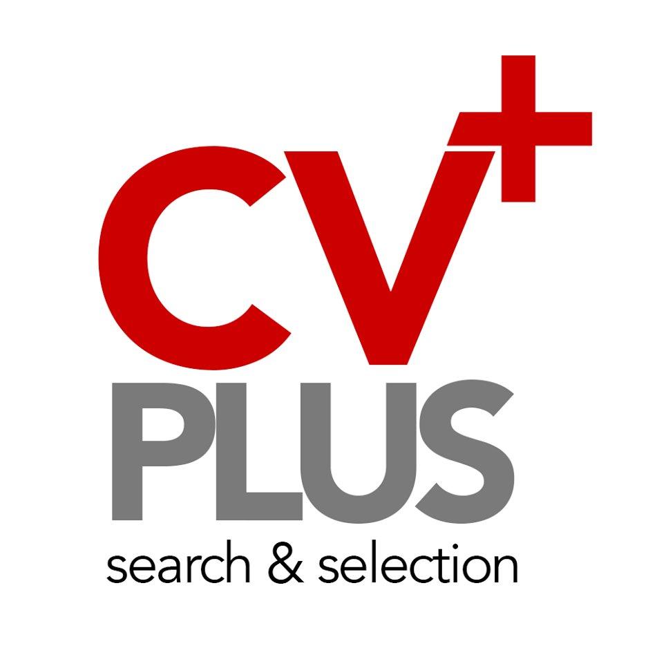 CV Plus  Twitter Hesabı Profil Fotoğrafı