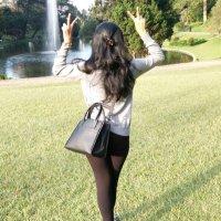 annisa meydina | Social Profile