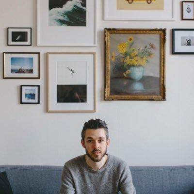 Tobias Ahlin | Social Profile
