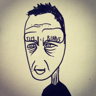 Tim Binns | Social Profile
