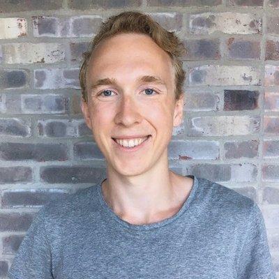 Simon Eskildsen | Social Profile