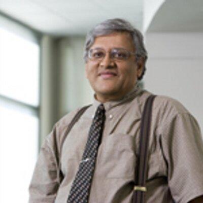 Krishna Sankar | Social Profile
